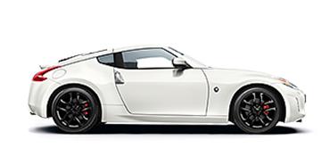 Nissan 370Z Coupe Vorschaubild