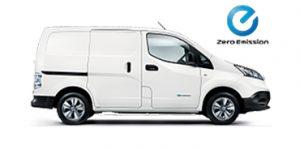Nissan E-NV200 Kastenwagen Vorschaubild