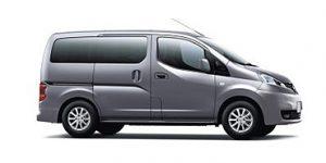 Nissan Evalia Vorschaubild