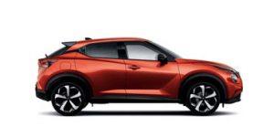 Nissan Juke Vorschaubild