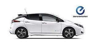 Nissan Leaf Vorschaubild