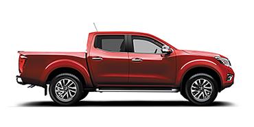 Nissan Navara Vorschaubild