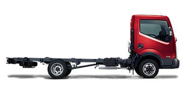 Nissan NT400 Vorschaubild