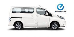 Nissan E-NV200 Evalia Vorschaubild